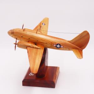 Handmade Planes