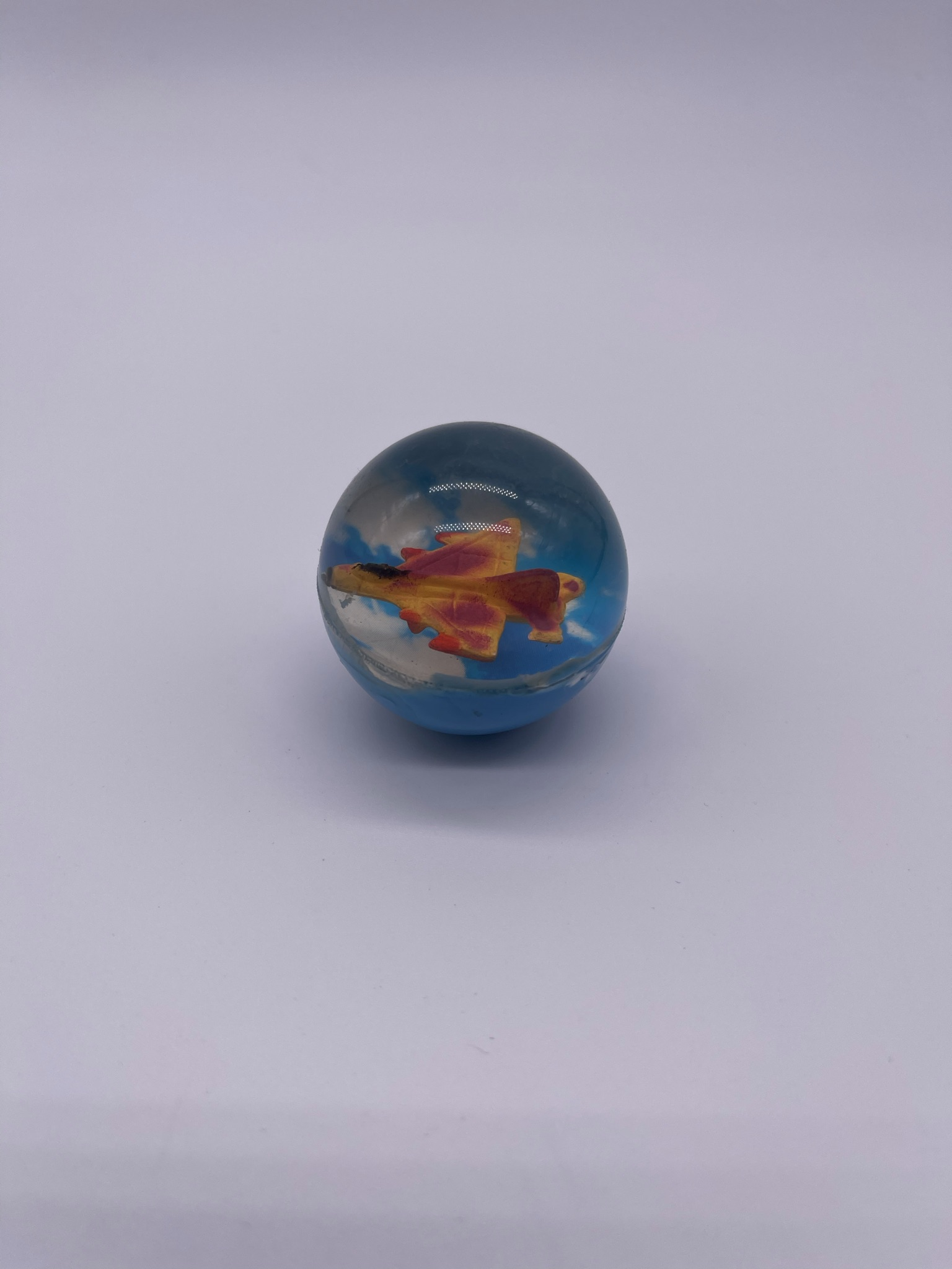 "Featured image for ""Bouncy Ball"""