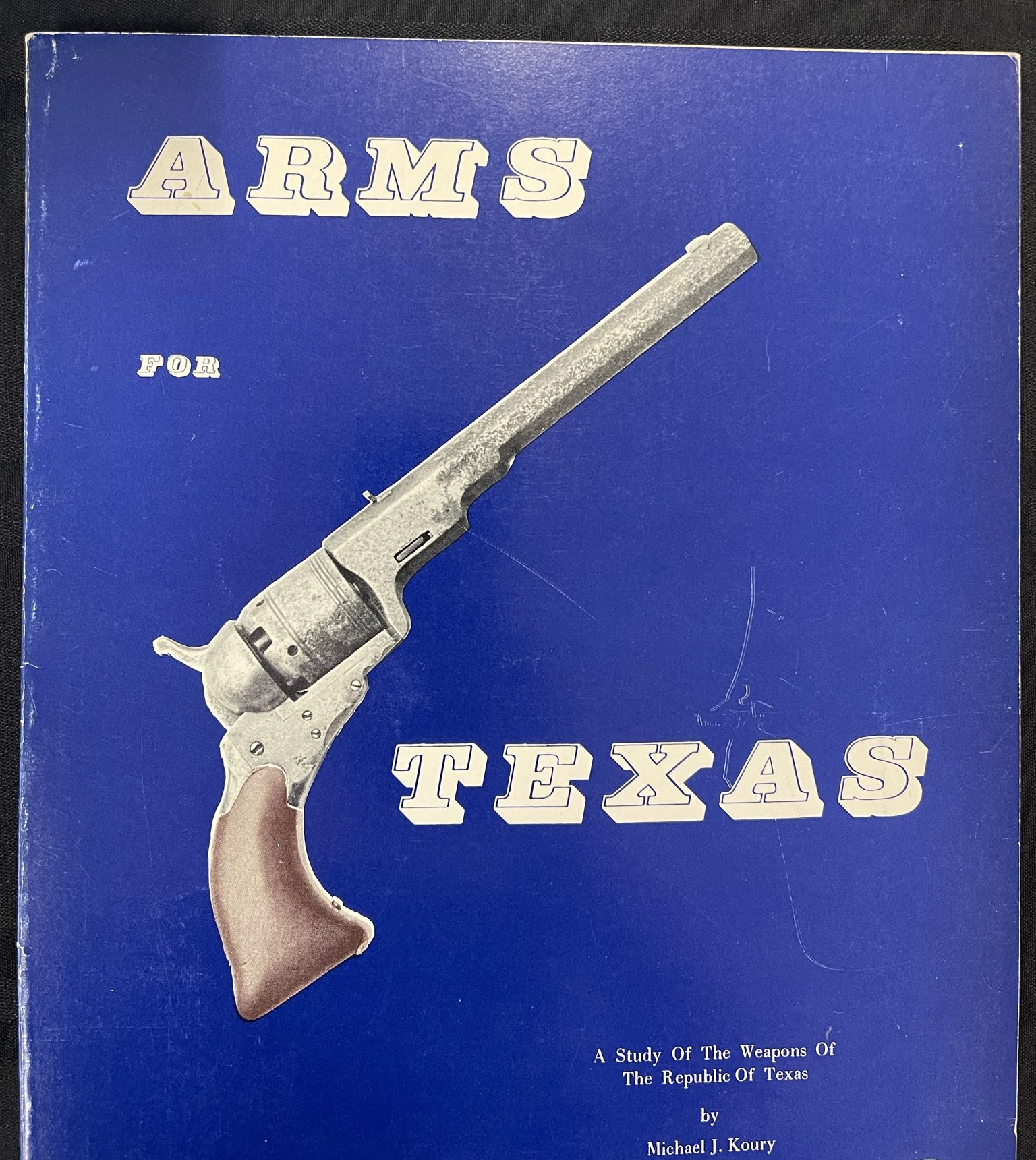 "Featured image for ""Arms for Texas"""