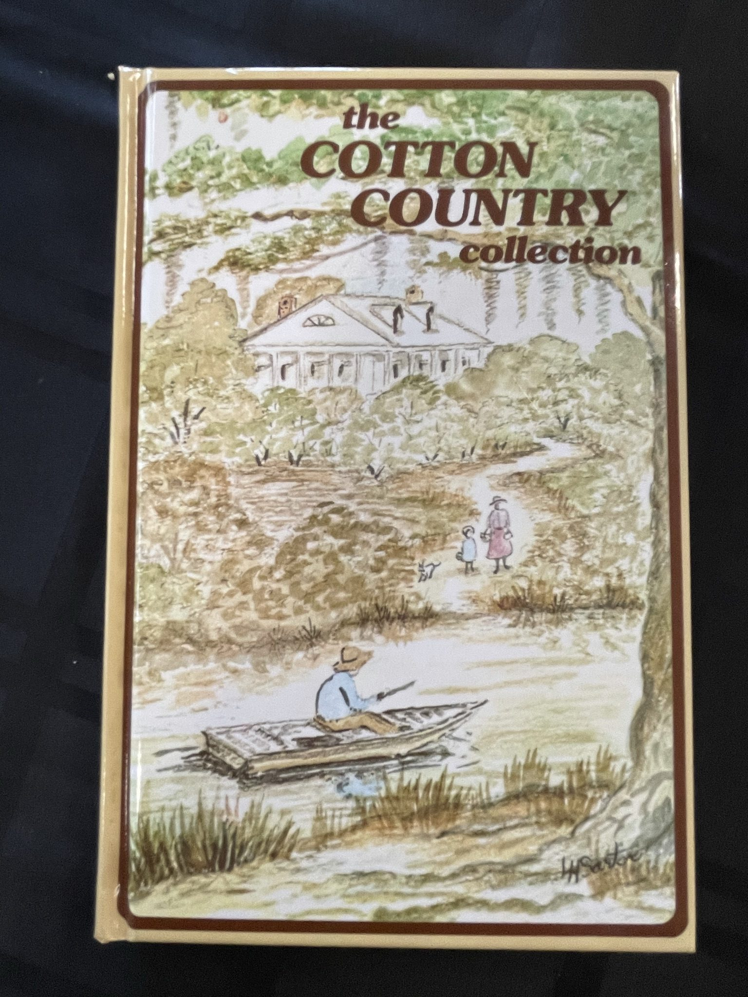 "Featured image for ""Cotton Country Collection, The"""